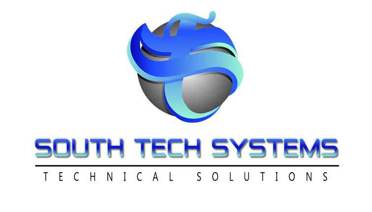 electronic-service-logo design in Madurai India