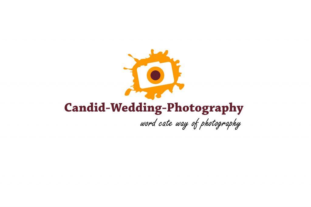 Candid Wedding Photography Logo Designing In Chennai