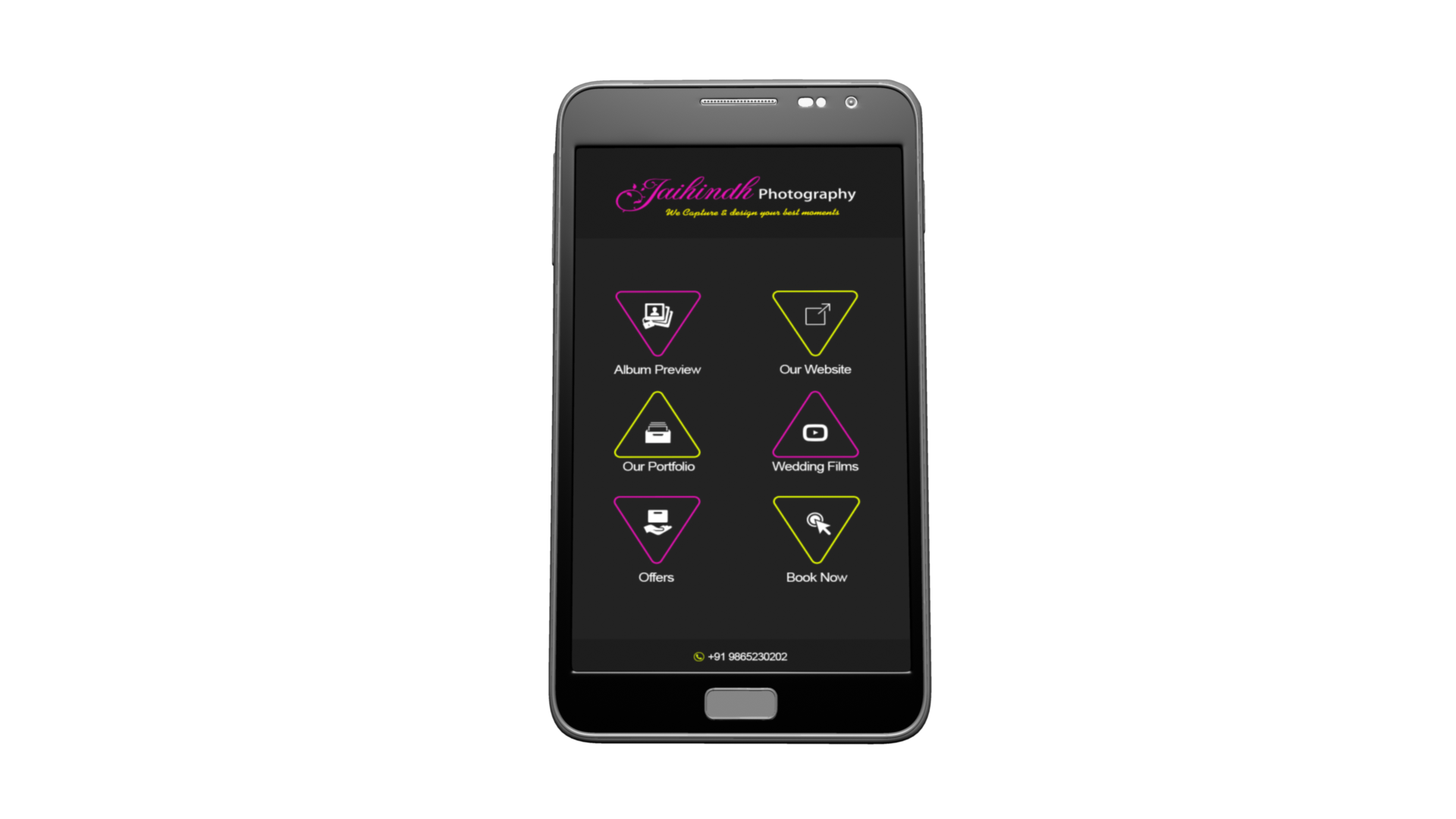 android app promotion services in Madurai