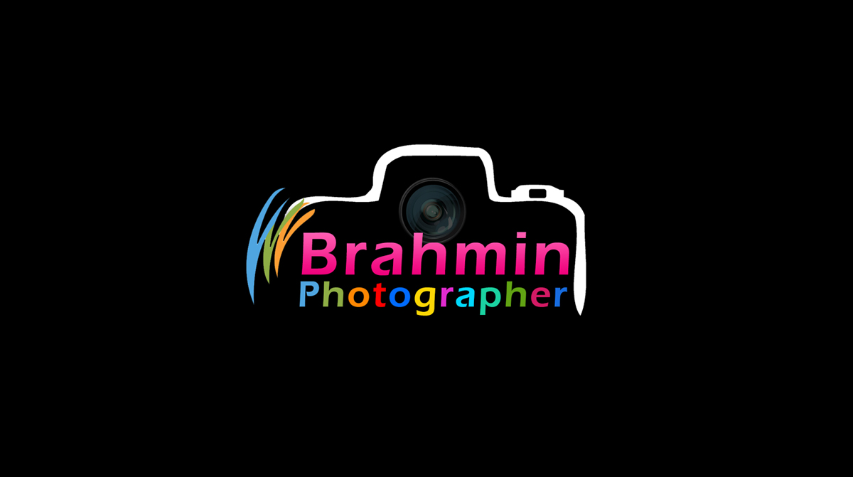 Photography Logo Design In Madurai India 2D3D Animation