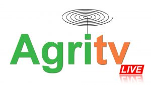 agri tv channel logo animation in mayiladuthurai