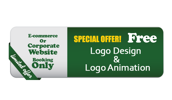 Free logo designing and animation in Madurai
