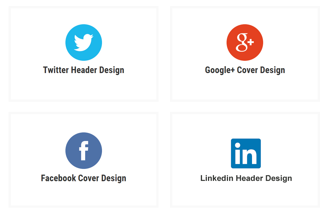 social media design services in Madurai, India
