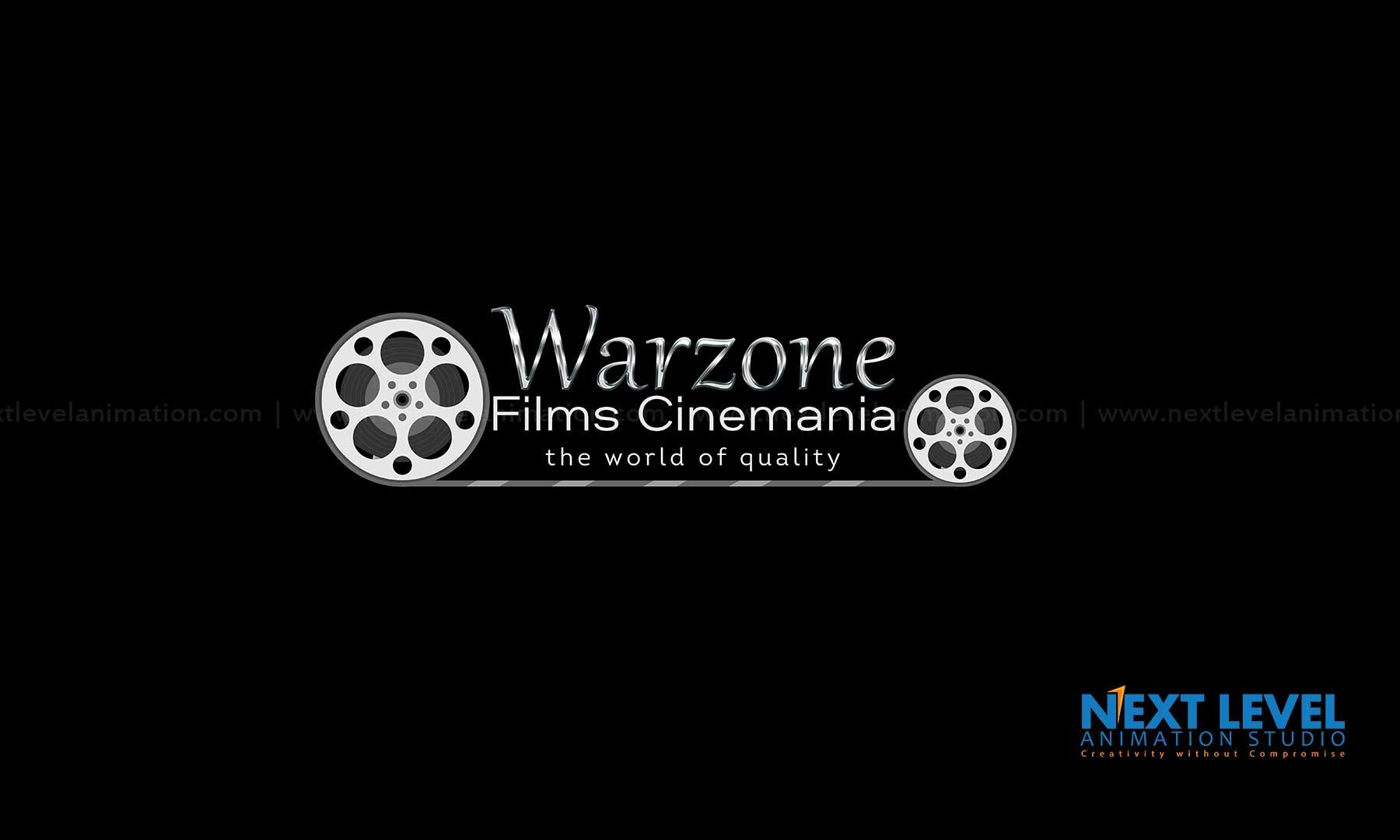 cinema and theatre logo designing in namakkal